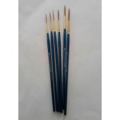 Cenova Art Dal / Liner Fırça