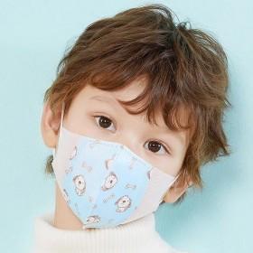 Medface KN95 - FFP2 Tek Kullanımlık Medikal Çocuk Maske