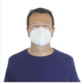 Medface KN95 - FFP2 Tek Kullanımlık Medikal Maske