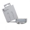 USB-C Lightning Cable 2 mt