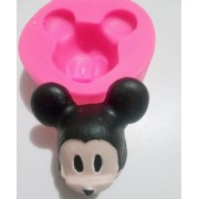Mickey Mouse Kalıbı