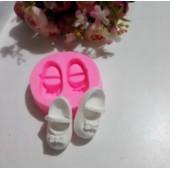 Yeni Ayakkabılar Kalıbı