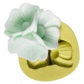 Bitişik Çiçek Kalıbı