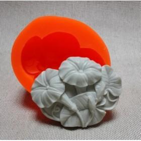 Borazan Çiçeği Kalıbı