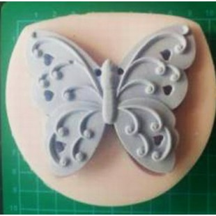 Yeni Kelebek Kalıbı