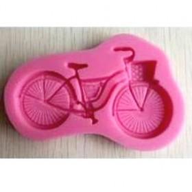 Bisiklet Model 1 Kalıbı
